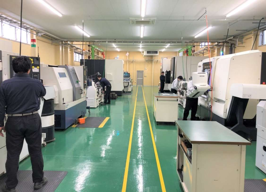 Different Types of CNC Machines