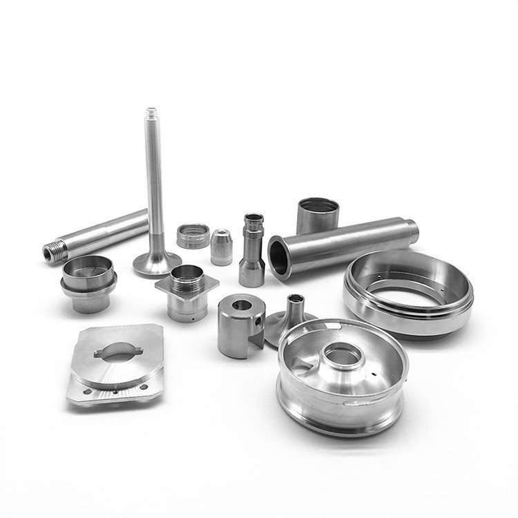 What Is CNC Machining Materials & Finishes