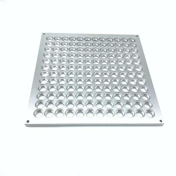 Aluminum alloy machining parts 03
