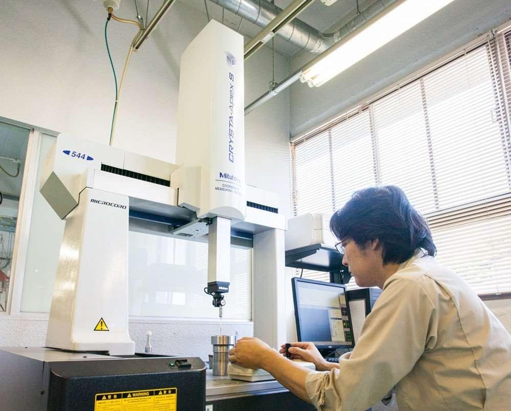 Tolerances For CNC Machining