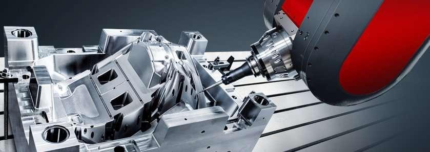 Titanium Alloy CNC Machining Technology Summary
