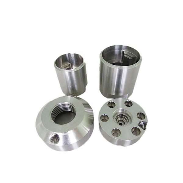 Custom CNC Machining Stainless Steel Parts