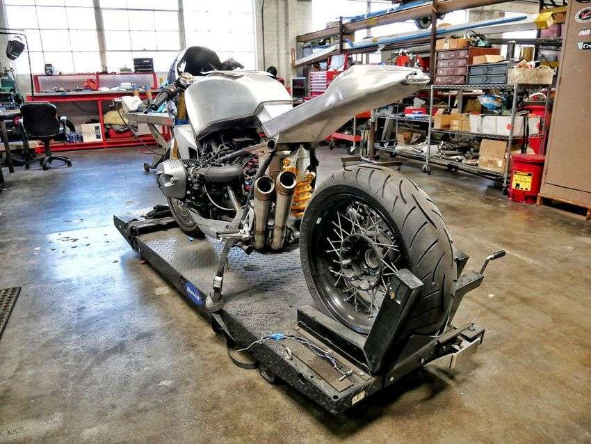 Should You Create Motorcycle Parts With CNC Machining?