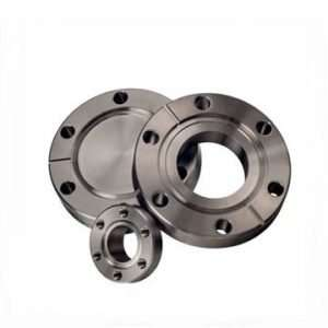 Discussion On The Characteristics Of Titanium Alloy And The Method Of CNC Machining Titanium Alloy