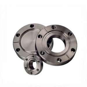 Customized high quality best prices titanium flange