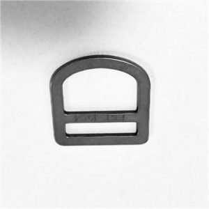 Titanium Cinch Buckle Durable For Travel Hammock Chair