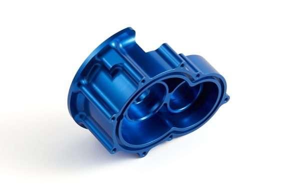 3 axis cnc milling milling aluminum medical parts