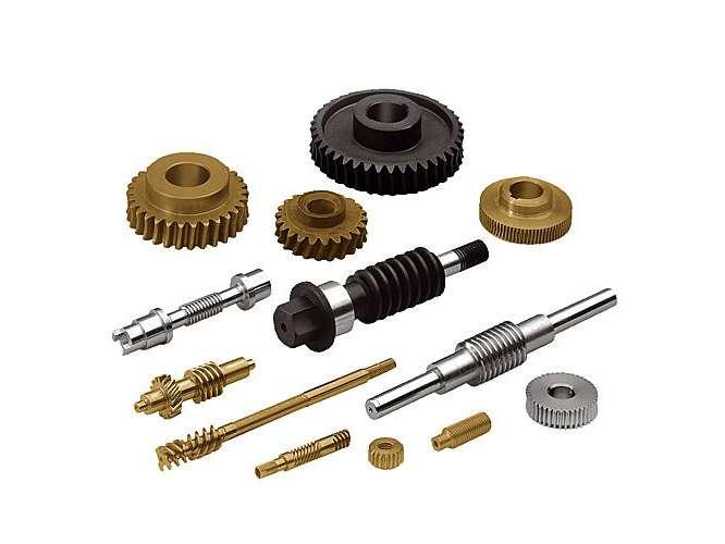 Automation equipment parts