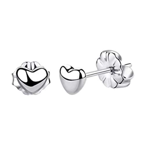 Best Titanium Earrings - Titanium Stud Earrings