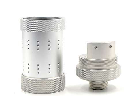 CNC Machining Precision Medical Device Accessories