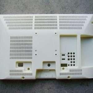 CNC Machining Precision Plastic Parts