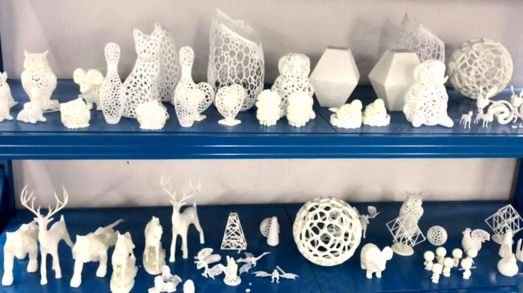 3D Pring products 2