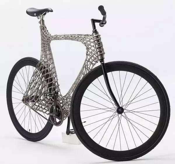 3D Printing bicycle