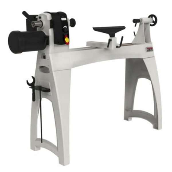 What is a Jet Wood Lathe?