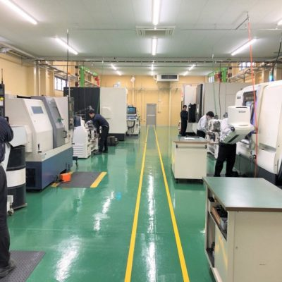 CNC Machine Costs