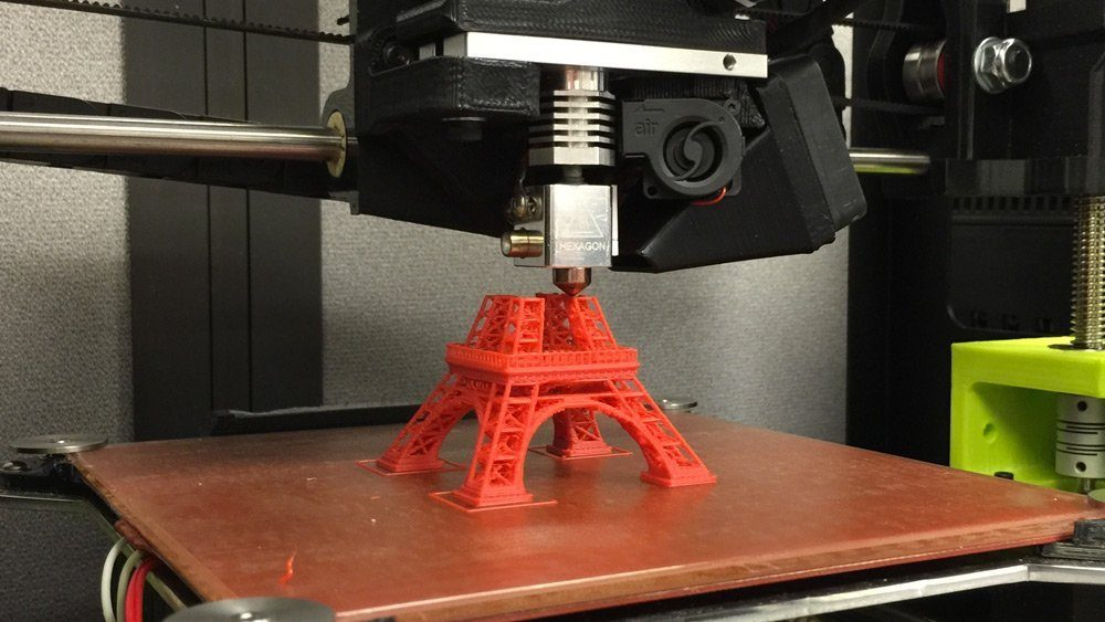 How Long Does 3D Printing take for plastic part