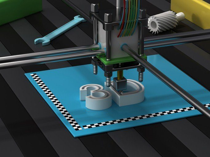 what cnc machining and 3D printing have in common
