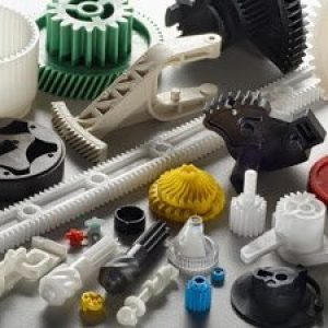 cnc machining plastic machining